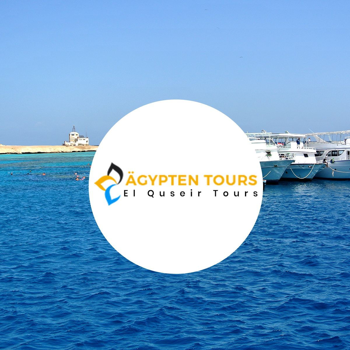 About El Quseir Tours
